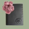 Portemonnaie für Herren aus Leder