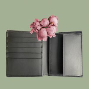 Portemonnaie für Herren von Design in Leder
