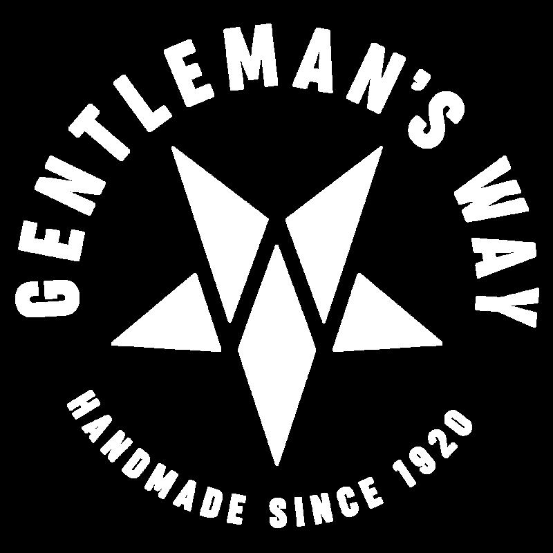 Logo_Gentleman's Way