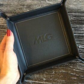 MLG - Videpoche, individuelle Lederanfertigung